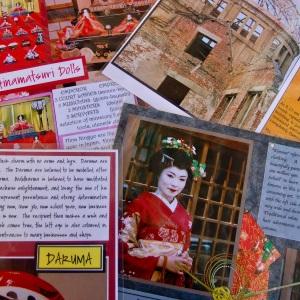 A3 Cultural Cards