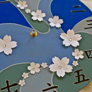 Kanji Clocks